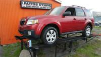 Ford Escape (Mazda Tribute) 2009 (4 X 4) Saguenay Saguenay-Lac-Saint-Jean Preview