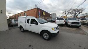 2014 Nissan Frontier 4,CYLINDER ACCIDENT FREE FINANCING AVAILABL