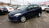 2009 Mazda Mazda5 GS Oakville / Halton Region Toronto (GTA) Preview