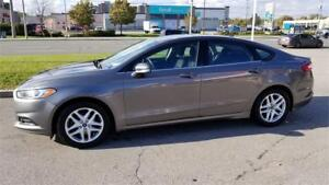 2013 FORD FUSION SE ECOBOOST..New body style