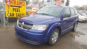 2012 Dodge Journey Canada Value Pkg**3 yrs warranty included**