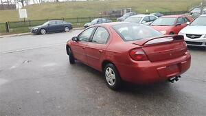 2005 Dodge SX 2.0 Base Cambridge Kitchener Area image 6
