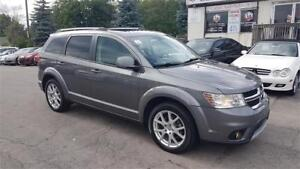 2013 Dodge Journey SXT 7PASSENGERS IN MINT CONDITION