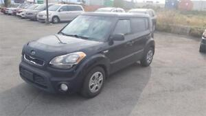 Kia Soul 2012 Automatic fully equipped special price $4300