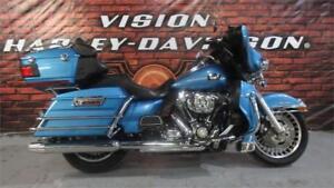 2011 FLHTCU Electra Glide Ultra Classic usagé Harley Davidson
