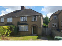 Double rooms available now in a five bedroom property located close to the J.R Hospital
