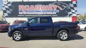 2014 Ram 1500 Sport - PST PAID