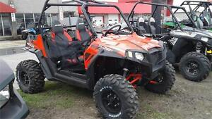 POLARIS RZR S 570 EPS