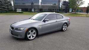 2009 BMW 3 Series 335i xDrive|Accident Free|Comfort Access|Navi
