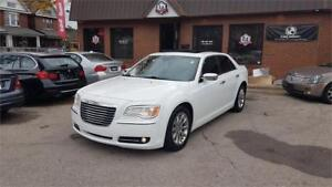 2012 Chrysler  300C IN MINT CONDITION FULLY LOADED