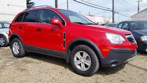2009 Saturn VUE XE -- FREE 6-MONTH WARRANTY! --