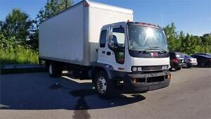 2008 GMC T7500 Automatic Diesel