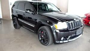 2010 JEEP GRAND CHEROKEE SRT8 MINT EASY CHEAP PAYMENTS!!