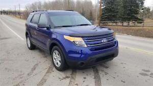 2014 Ford Explorer AWD On SALE!