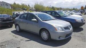 Weekend SALE ! 2011  SENTRA /NEW MVI /LOW MILEAGE ONLY 4995$$$
