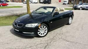 2011 BMW 3 Series 328i CABRIOLET