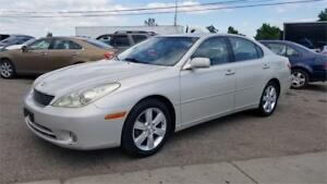 2006 Lexus ES 330-FWD,Automatic,Alloys,Heated & Cooling Seats