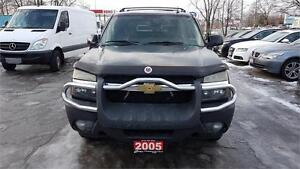 2005 Chevrolet Avalanche LT  AWD
