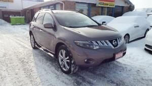 2009 Nissan Murano LE/BACKUP CAMERA/BLUETOOTH/IMMACULATE $8999