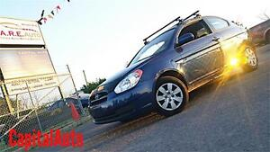 2010 Hyundai Accent *Safetied*