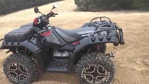 2017 Polaris SPORTSMAN XP
