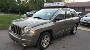 2008 Jeep Compass Sport FINANCE AVAILABLE