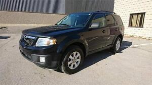 2009 Mazda Tribute model GS ,AWD AUTOMATIC SUPER CLEAN