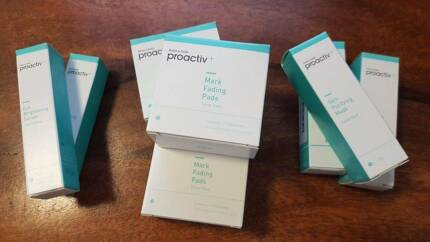 Proactiv Skincare Products