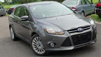 2012 Ford Focus Titanium WITH SAFETY CERTIFICATE Brantford Ontario Preview