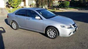 2005 Honda Accord Sedan LPG and much more Panorama Mitcham Area Preview