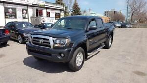 2009 Toyota Tacoma in mint condition clean car proof