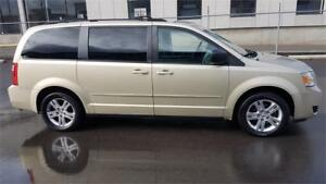 2010 Dodge Grand Caravan SXT STO AND GO 4300.00