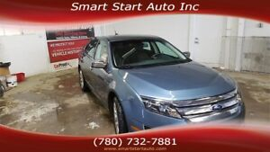 2012 Ford Fusion SEL AWD BAD OR NO CREDIT GET APPROVED TODAY
