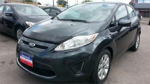 2011 Ford Fiesta SE /Accident Free/Ontario car/AUTO/Heat-Seats