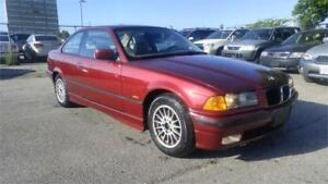 1997 BMW 3-Series 328iS Manual Great Shape PLEASE READ FULL AD