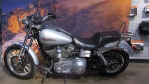 2002 FXD Dyna Super Glide  Harley Davidson