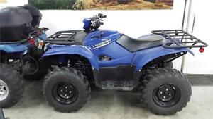 Black Friday Sale:  2016 Yamaha Kodiak 700 EPS Regina Regina Area image 10