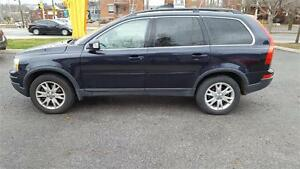 2007 Volvo XC90 ALL WHEEL DRIVE