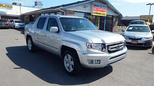 2011 Honda Ridgeline EX-L/NAVI/BACKUP CAMERA/SUNROOF $$10999