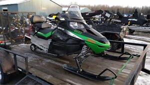 2012 Artic Cat F570, Electric Start, Reverse and 2up Seat