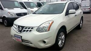 2012 Nissan Rogue SV AWD 78K *ONE OWNER* Accident-Free