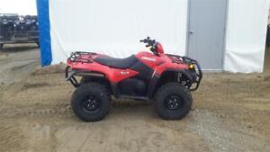 Suzuki King Quad | Buy a New or Used ATV or Snowmobile Near