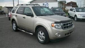 2011 Ford Escape XLT a/c toit ouvrant mags