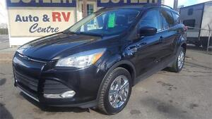 2015 Ford Escape SE  ECOBOOST-NEW ARRIVAL MAR 03 17