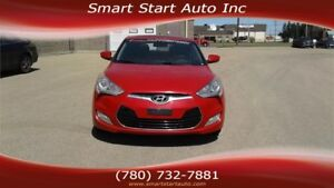2012 Hyundai Veloster GET APPROVED NO MATTER YOUR CREDIT!!