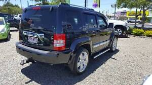 ***ONE OWNER*** 2012 Jeep Cherokee KK Wagon LOW KM'S Westcourt Cairns City Preview