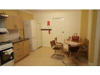 Refurbished Double rooms available Now in a five bedroom property located in Headington