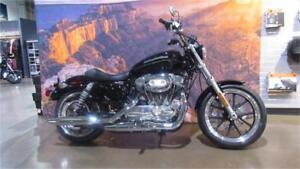 2017 Sportster XL883 Low Neuf Harley Davidson
