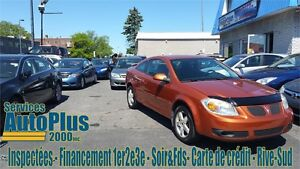 2006 Pontiac G5 Pursuit SE FULL - A/C - AUTO