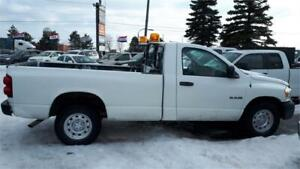 2008 dodge ram 1500, Back Rack, 8 Foot Long Box, Tow package!